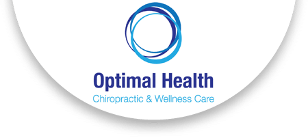 Chiropractic Clemmons NC Optimal Health Chiropractic Logo small