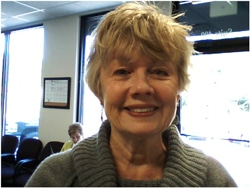 Chiropractic Clemmons NC Linda Testimonial