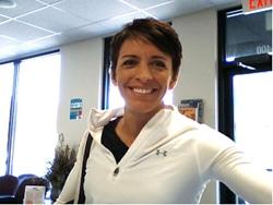 Chiropractic Clemmons NC Teresa Testimonial