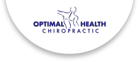 Chiropractic Clemmons NC Optimal Health Chiropractic Logo large